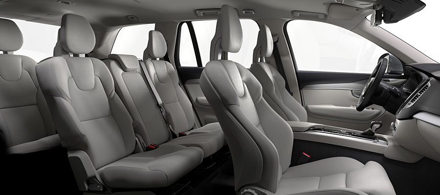 Leather Blond in Blond/Charcoal interior (UA00)