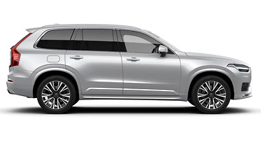 2020 XC90 T6 AWD Momentum Geartronic