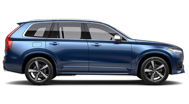 2018 XC90 T6 AWD Inscription Geartronic