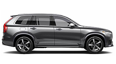 2018 XC90 T5 AWD R-Design Geartronic