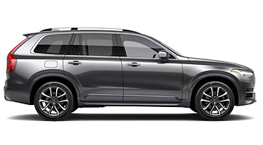 2018 XC90 T6 AWD R-Design 7 SEATER Geartronic