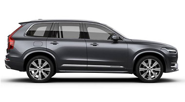 2020 XC90 T6 AWD Inscription Geartronic - 6 Seater