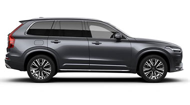 2020 XC90 T5 AWD Momentum Geartronic