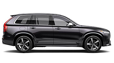 2018 XC90 T6 AWD Inscription 7 SEATER Geartronic