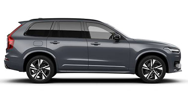 2020 XC90 T5 AWD R-Design Geartronic