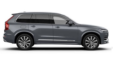 2020 XC90 T6 AWD Inscription Geartronic